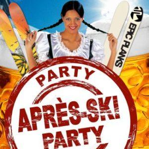 Apres ski / Bierfeest