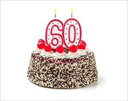 60/ 65 jaar