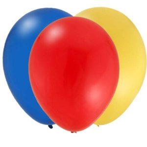 45 cm doorsnee Ballonnen
